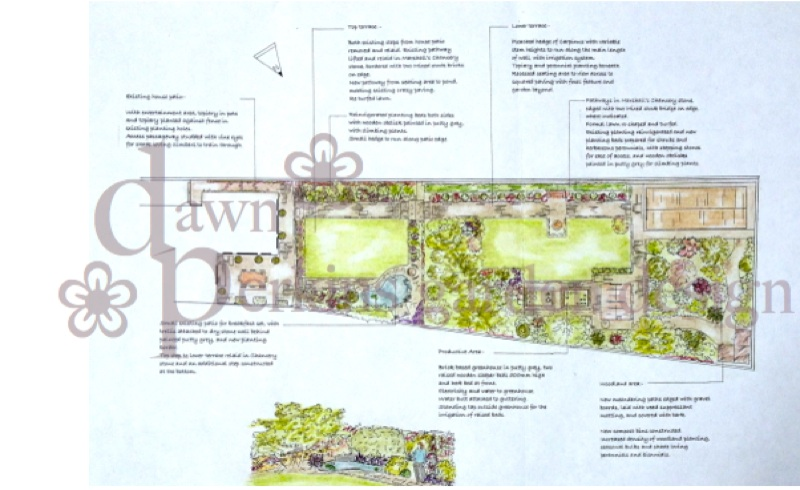 Garden Design Job Vacancies London izvipicom